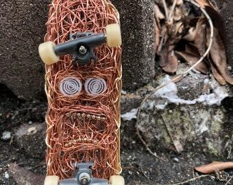 Copper Sk8-Board