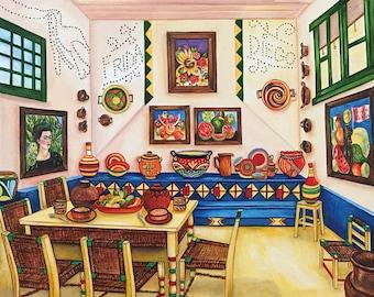 frida frida kahlo frida kahlo kunst frida kahlo frida kahlo. Black Bedroom Furniture Sets. Home Design Ideas