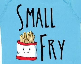 Small Fry Onesie/Bodysuit