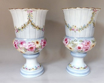 Entry Urn Planters
