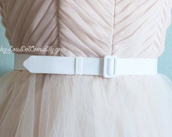 custom made belt with matching fabric covered buckle in many colors, handmade belt, custom made belt, pink belt, 1 inch wide NARROW BUCKLE