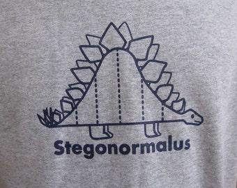 Stegonormalus T-Shirt