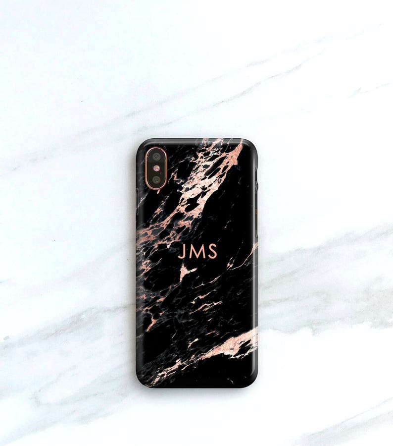 iphone xs coque marbre