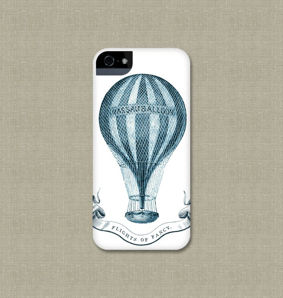 Iphone Xs Case Vintage Hot Air Balloon Iphone 8 Plus Case Flights Of Fancy Iphone 7 Wanderlust Gift For Hipster Motivational Quotes Xr