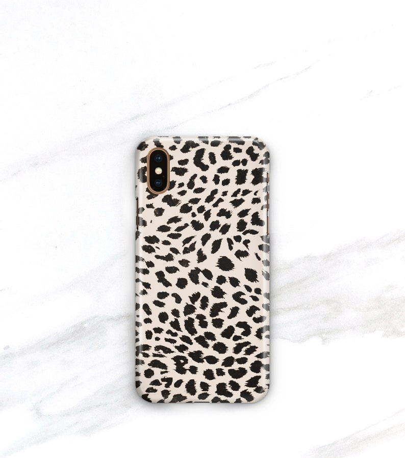animal print iphone 8 plus case