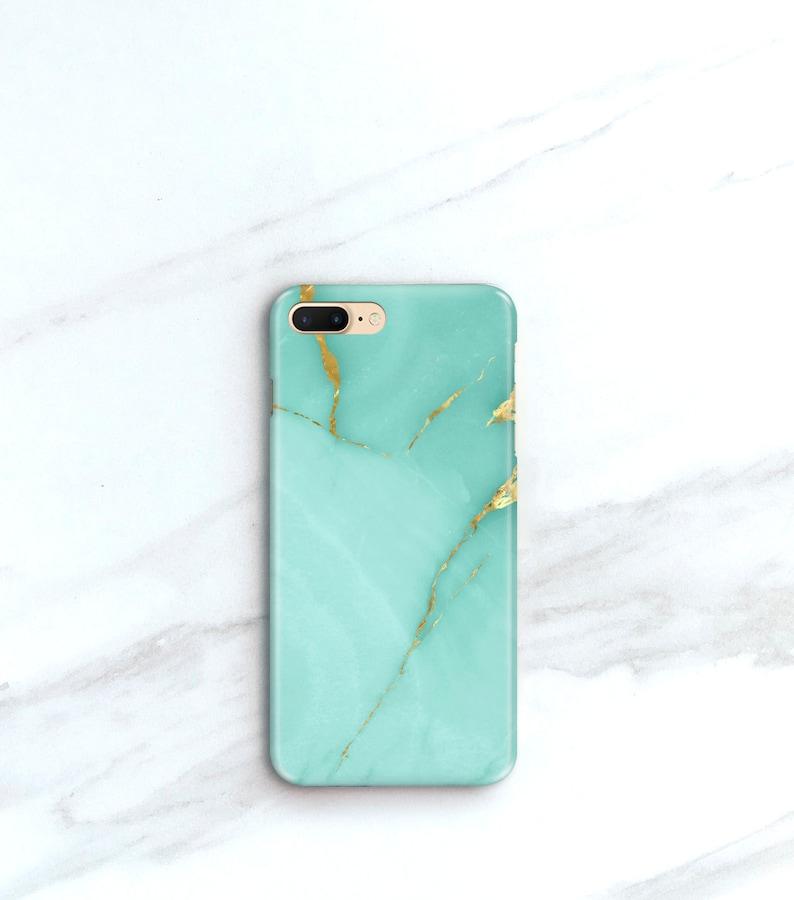 teal iphone 6s plus case