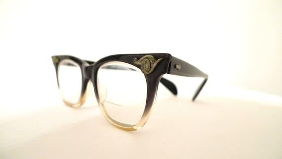 85fed108aa24 Vintage 50s Eyewear. The Ultimate Original Wayfarer Brown Fade