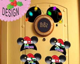 Cruise Door Decorations Etsy