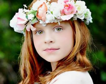 Bridal Flower Crowns