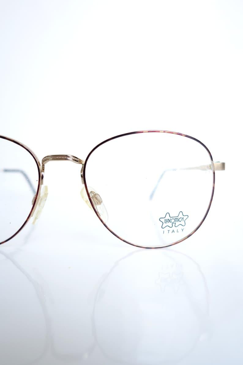 0b1d74ba3653 Vintage Round Tortoiseshell Glasses Womes Round P3