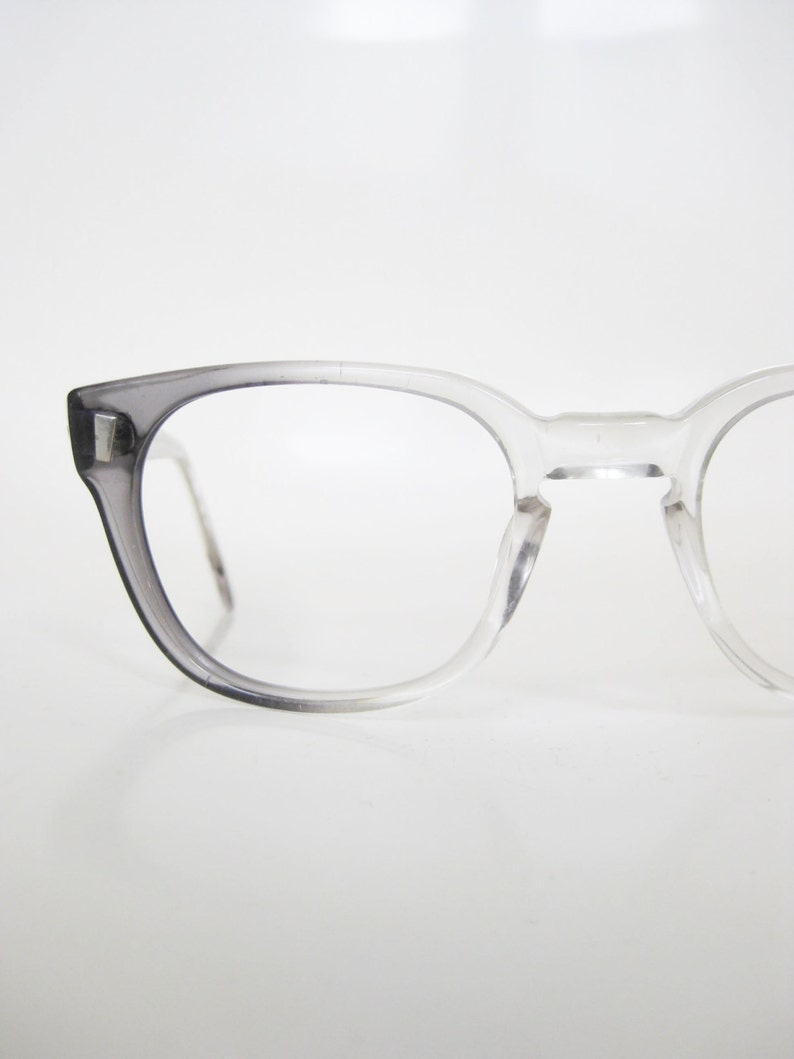6defd2179a Mens Horn Rim Glasses Clear Mens Optical Frames Oversized