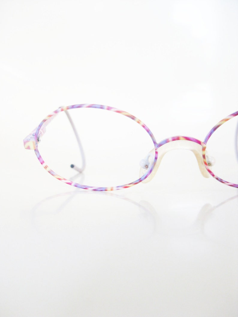 dd70549277c Colorful Children s Eyeglasses Pink and Purple