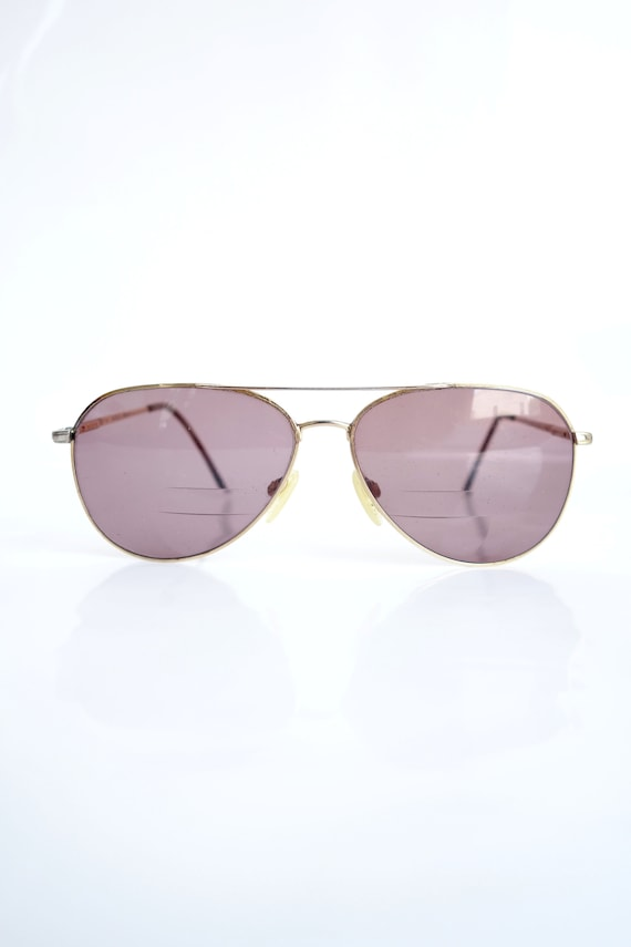 1980s Mens Aviator Sunglasses – Mens Oversized Avi