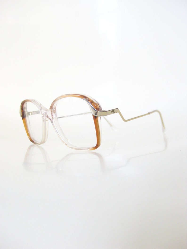 e04d6f839ce Yves Saint Laurent Eyeglasses Teen Girl Eyeglasses Light