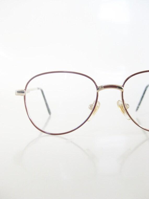 1970s Childrens Eyeglasses Authentic Vintage Glasses Gold | Etsy