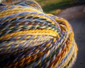 Design Your Dream Yarn - Commission OOAK Handspun