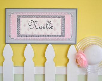 Noelle Name Canvas Copy