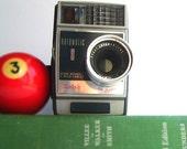 Vintage Kodak Blue Gray Movie Camera