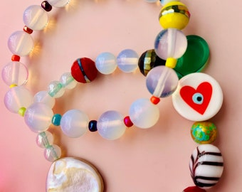 Good Vibe Evil Eye Bracelets