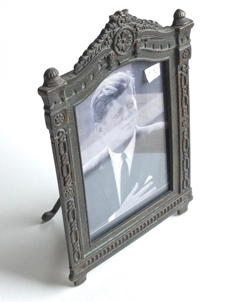 Splendid Solid Brass  Photo Frame