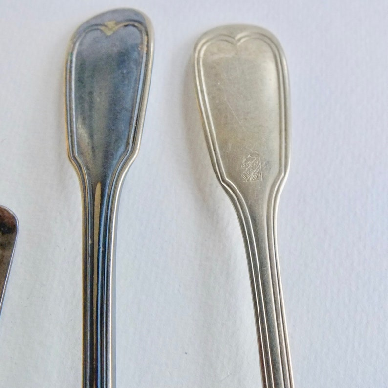 Antique Cutlery Set