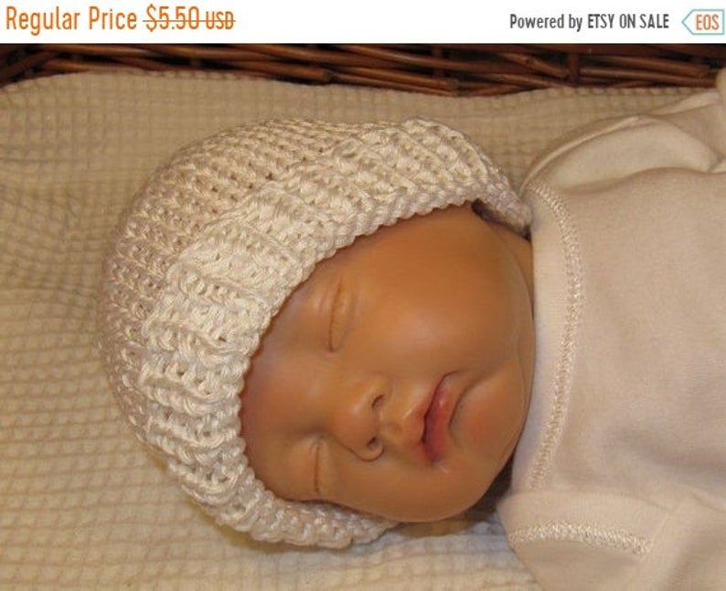82022ce4c SALE 30% OFF NOW Instant Digital File pdf download knitting pattern  -madmonkeyknits Preemie Baby and Tiny Baby Beanie Hat pdf knitting patte