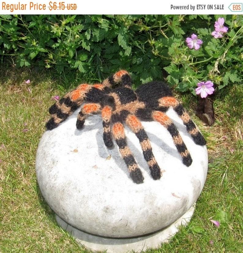 sale 25% off Knitting pattern digital pdf download  My Pet image 1
