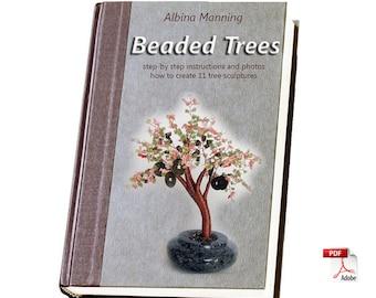 Beaded Trees E- Book
