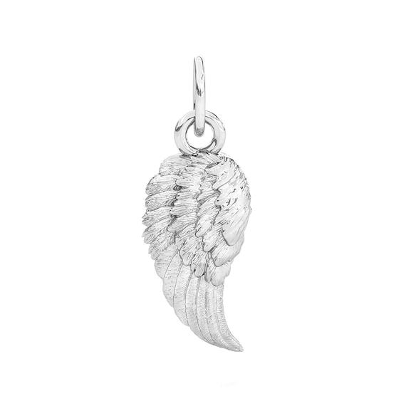 Guardian Angel Wings European Cheap Charm for Bracelets