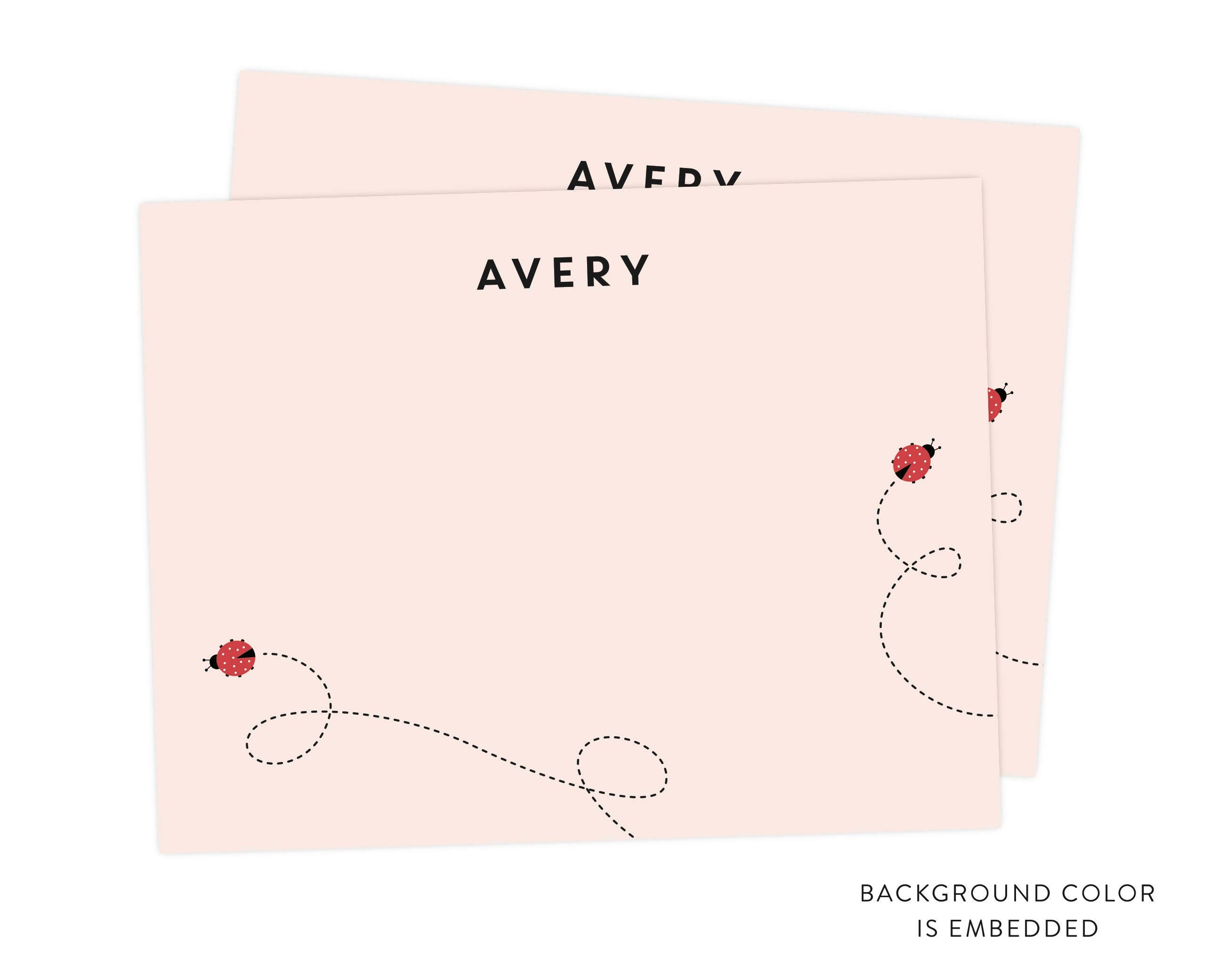 graphic relating to Printable Ladybug titled Printable Ladybug Stationery Printable Ladybug Take note Playing cards, Ladybug Thank On your own, Electronic, Custom made Ladybug Stationery, Ladybug Observe Playing cards