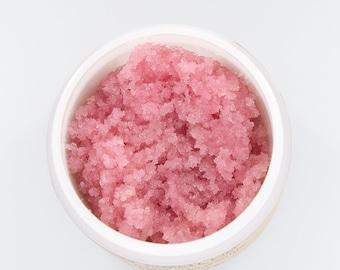 Black Raspberry Vanilla Sugar Scrub
