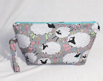 Sheeply Leggings Beckett Bag - Premium Fabric
