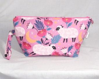 PREORDER - Counting Sheep Beckett Bag - Premium Fabric