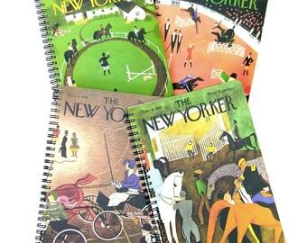 Equestrian Journal