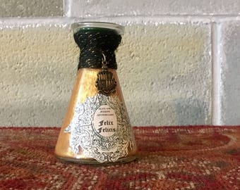 Potion Master Size Felix Felicis, A Lucky, Harry Potter Inspired, Decorative Potion Bottle