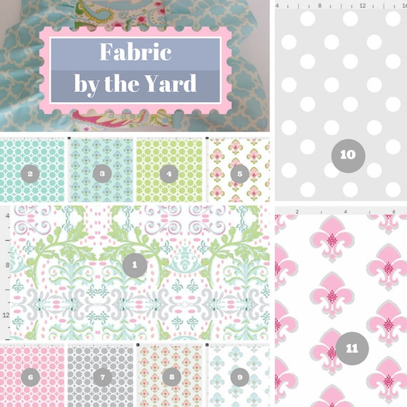 Fabric by the Yard - Chantilly Spring Pink - Damask, Upholstery, Quilting, Linen, Cotton, Minky, Fleece, Organic Cotton, Muslin Gauze, DIY,