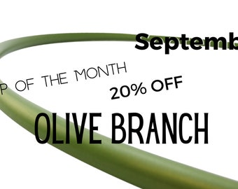 Hoop of the Month! - September