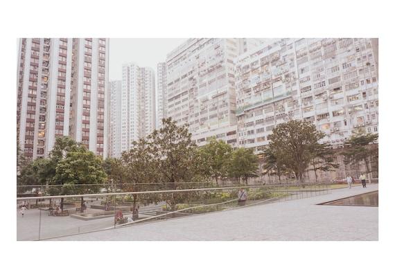 Tai Koo Sing | Hong Kong | 2005 | Fine art photography | Color Print
