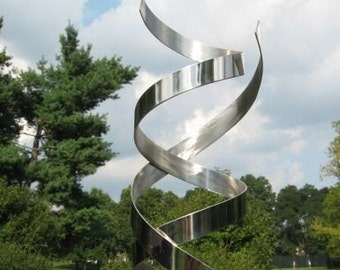 Outdoor Sculpture Etsy