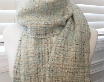 "The ""Hatchling"" Handwoven Wrap"