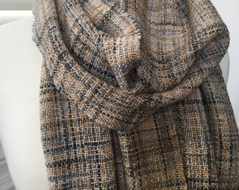 Custom Handwoven Wrap