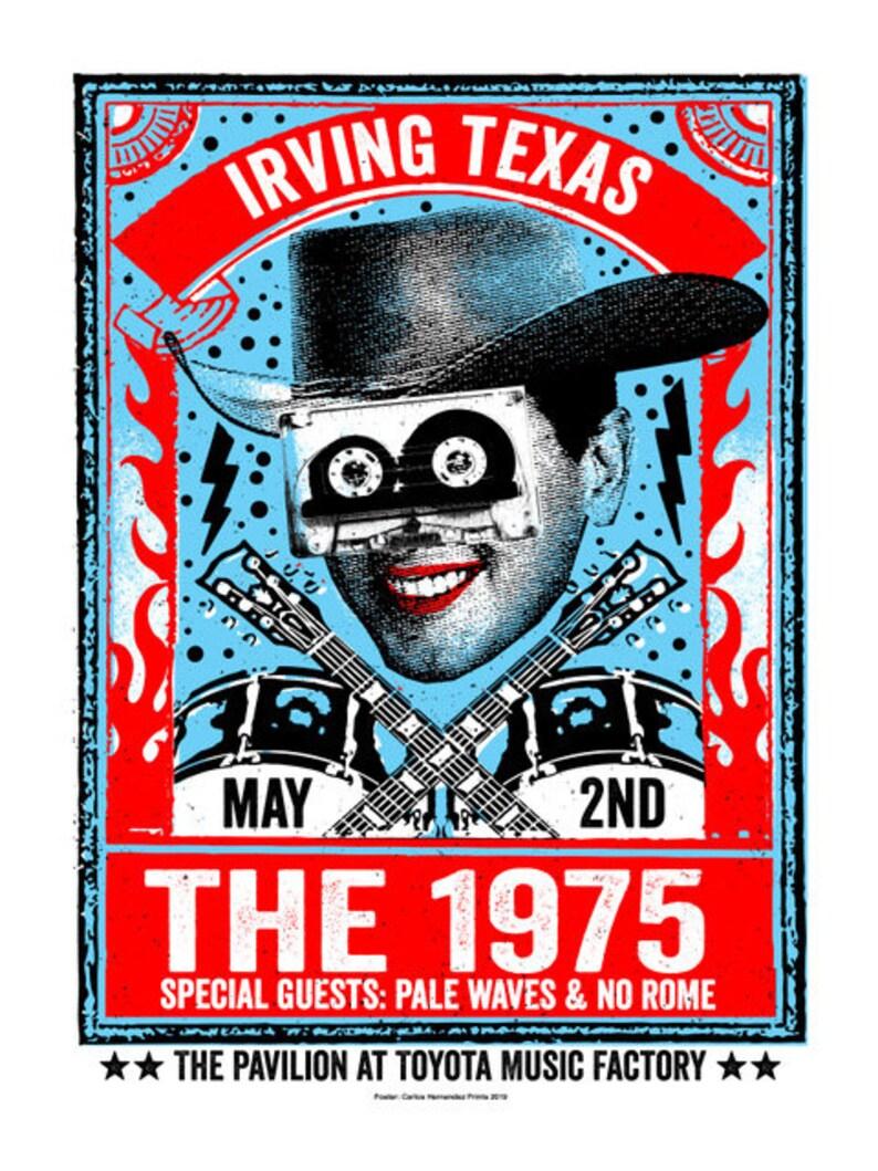 Irving, Texas 1975