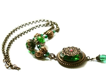 Necklaces & Jewelry Sets