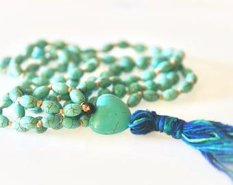 Tassel Jewelry & Malas
