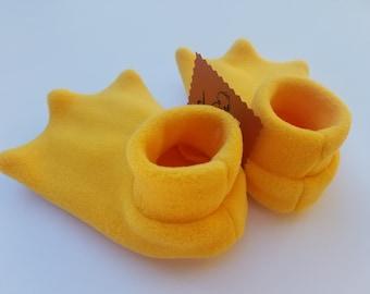 Duck Feet Slippers for Children