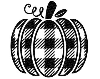 Pumpkin svg | Etsy
