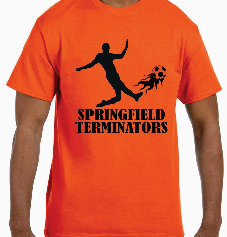 Soccer Team Shirts Champion Shirts Custom Design Etsy