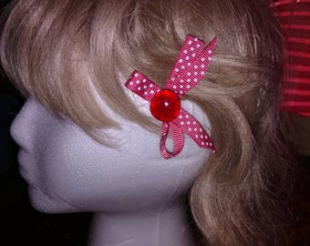 Hairclip, Hair Accessories, Ladies Jewelry, Ladies Accessories, Handmade Hairclip