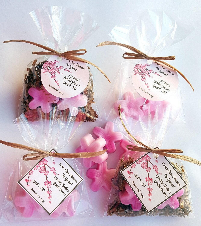 20 Cherry Blossom Bridal Shower Washington DC Wedding Favors   Etsy