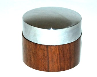 Set of 4 Steel Flat /& Domed Bench Block Anvil Anvils for Forming /& Shaping J2060